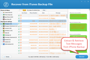 iphone backup crak