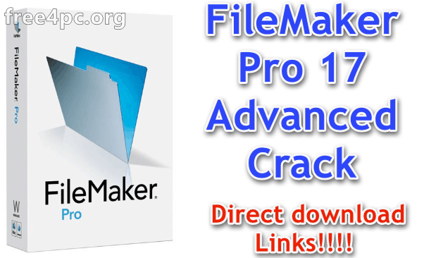 filemaker pro crack free download latest