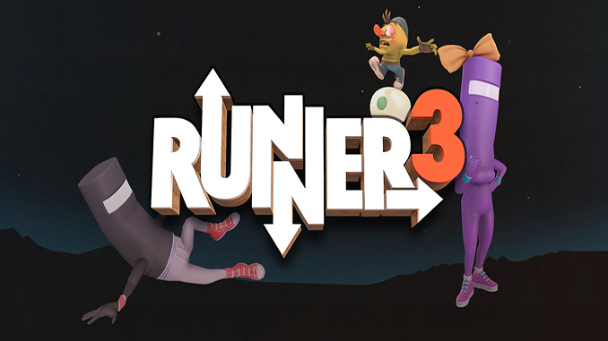 Runner3 Download Free PC Game Full Version[Latest]