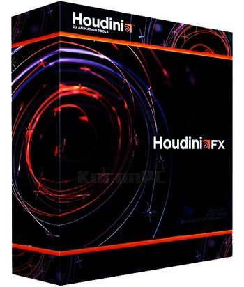 SideFX Houdini FX 17.5.173 Crack FREE Download