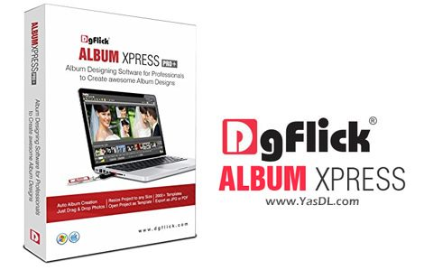 dgflick album xpress pro 12.0 crack free download [latest]