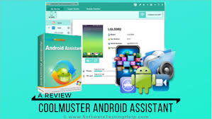 Coolmuster Android Assistant Crack 4.9.49 + New Keygen Latest Version