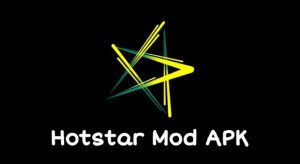 Download Hotstar Mod APK – [Premium/VIP/Disney+]