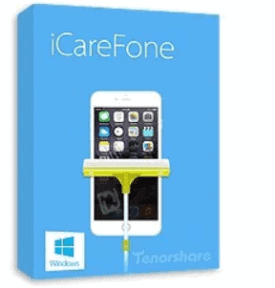 Tenorshare iCareFone 6.0.5 With Serial key Download [Latest]
