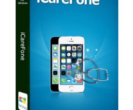 Tenorshare iCareFone 6.1.1.10 + Serial Key (Latest)