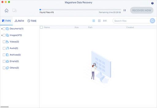 Magoshare Data Recovery For Windows Crack