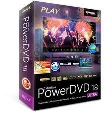 CyberLink PowerDVD Ultra Crack 21.0 Full Keygen Free Download
