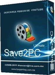 save2pc Ultimate Crack With Serial Key Latest Version