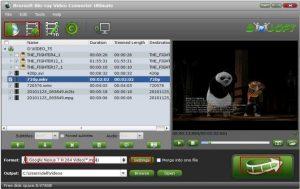 brorsoft video converter crack free downlaod 2020