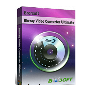 brorsoft video converter crack free downlaod 2020