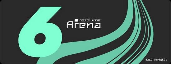 Resolume Arena 5 crack Free Download Latest Version