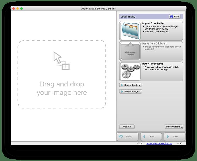 Vector Magic Desktop Edition 1.15 Full Crack Latest