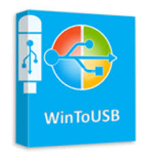 WinToUSB Enterprise Crack 5.6 With Keygen Download [Latest]