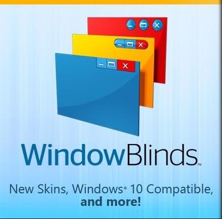Stardock Window Blinds Crack 100% Working