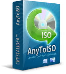 AnyToISO Professional 3.9.6 Build 670 With Crack Download [Latest]