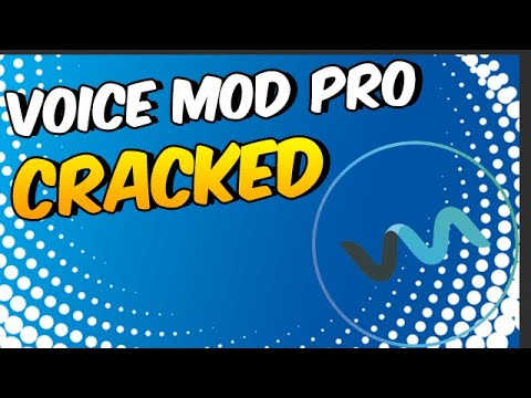 Voicemod Pro [1.2.6.8] License Key With Crack (2020) Full Version