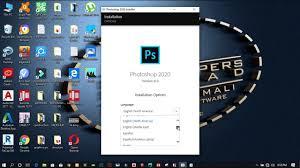 Adobe Photoshop CC 2018 v19.1.448 Setup + Crack (32Bit/64Bit) Free Download