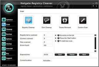 NETGATE Registry Cleaner Crack 2021 18.0.900 With Serial Key [Latest]