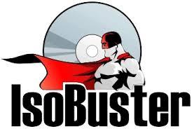 IsoBuster 4.6 Crack Free Download Torrent 2021