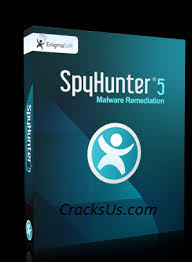 SpyHunter 5 Email and Password Crack Free Download 2021