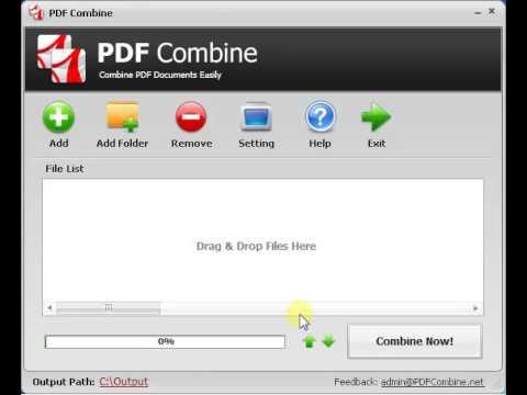PDF Combine Crack 7.1.10.3 Latest Version Full Free Download 2021