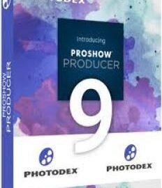 ProShow Producer 9.0.3797 Crack + Keygen (2021)