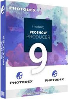 ProShow Producer 9.0.3797 Crack + Keygen (2021)