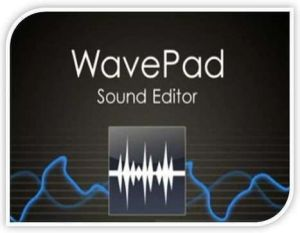 WavePad Sound Editor 12.02 Crack with License Code Full Version
