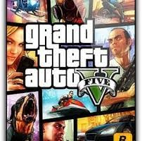 Grand Theft Auto GTA V Crack For Pc Free Download 2021