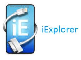 iExplorer Crack v4.4.2 + Registration Code Free Download