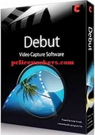 NCH Debut Video Capture Pro 6.63 + Crack Full [Latest]