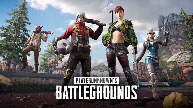 PUBG Pc Crack Download Free Full Version Zip File [2021]