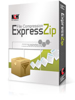 NCH Express Zip 7.42 crack + Serial Key Free Download [Latest]