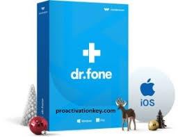Wondershare Dr.Fone 11.0.7 Crack + Registration Code 2021 Download