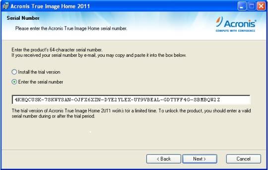 Acronis True Image 2021 Crack Build 39184 Full Version [Latest]