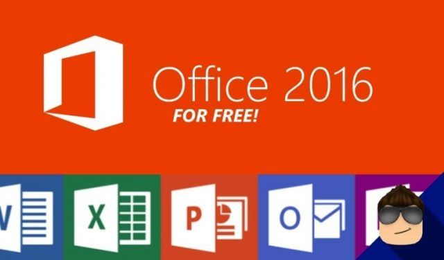 office 2016 download