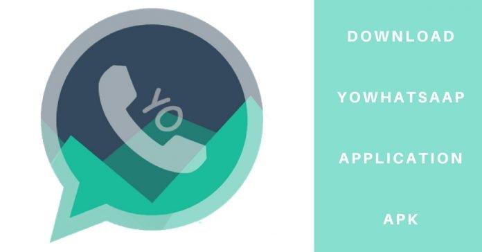 yowhatsapp apk download for pc