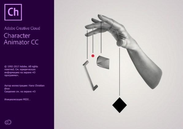Adobe Character Animator CC 2021 v3.4.0.185 + Crack Full Version