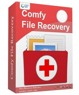 Comfy File Recovery 5.7 Crack Portable [Latest]