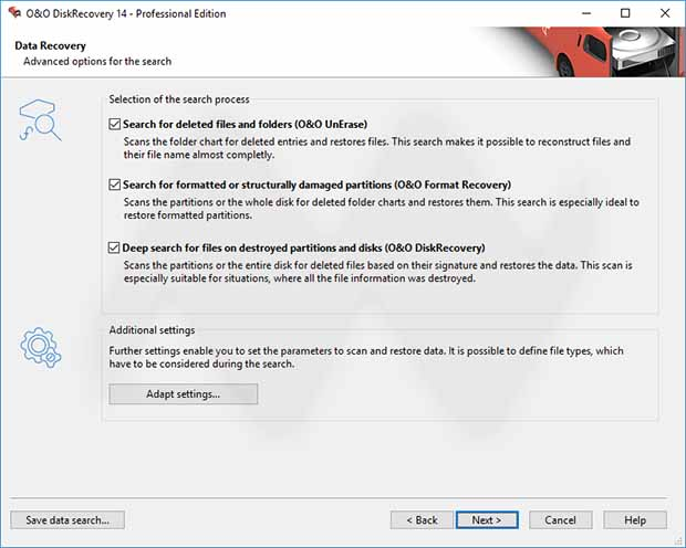 Advanced Disk Recovery Crack 2.7.1200.18372 Latest Version