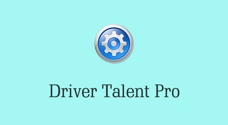 Driver Talent Pro 8.0.1.8 Crack with Activation Key 2021 (Latest)