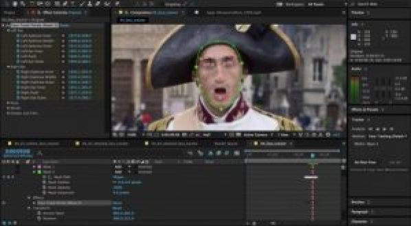 Adobe Character Animator 2020 Build 3.5.0.144 Crack Activation