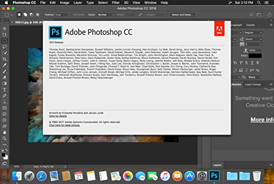 Adobe Photoshop Cs5 Crack