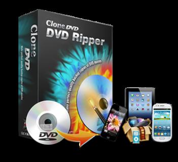 CloneDVD Crack + Torrent Free Download