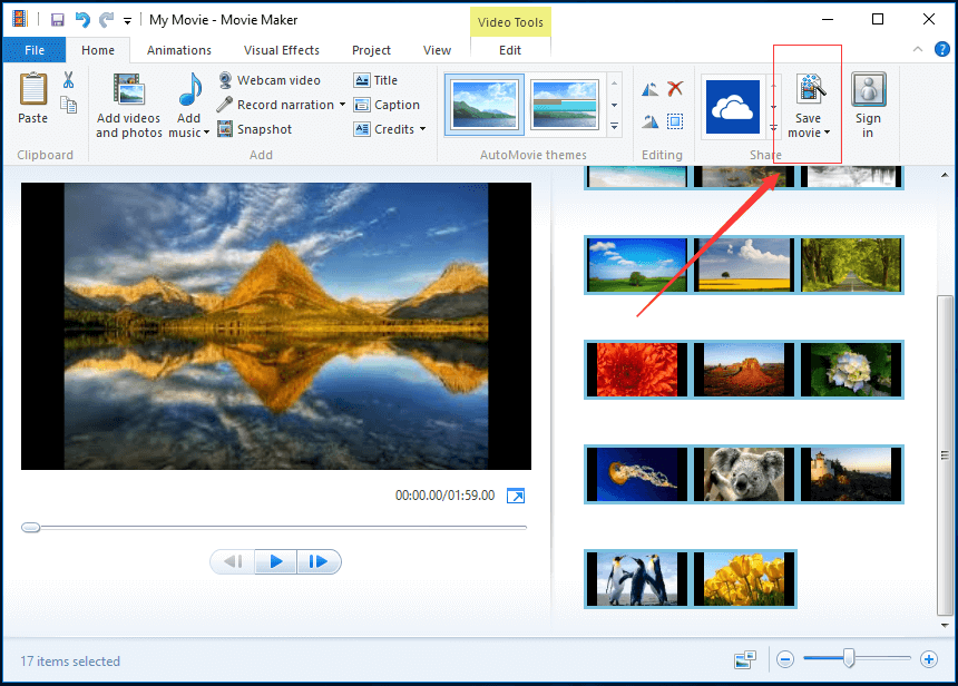 Windows Movie Maker For Windows 7 Free Download With Crack
