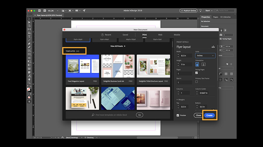 Adobe InDesign CC 2021 Key Mac + Windows Download Here