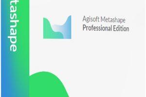 Agisoft Metashape Professional 1.6.3 Build 10723 Crack + Torrent [Latest]